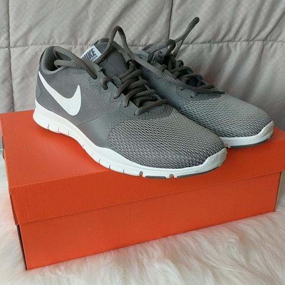 38cba76052ed5 Nike Flex essential trainers NWT